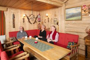Ruten Fjellstue, Guest houses  Espedalen - big - 16