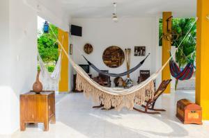 Hotel San Basilio de Palenque