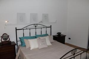 Casa Cristina, Apartments  Siracusa - big - 5