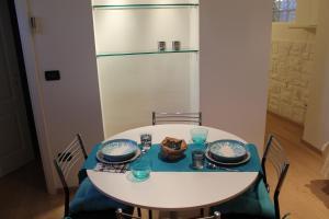 Casa Cristina, Apartments  Siracusa - big - 10