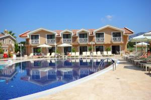 Dalyan Resort & Spa
