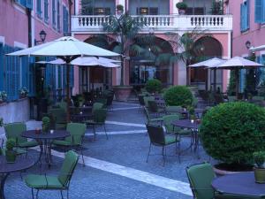 Hotel De Russie (27 of 124)