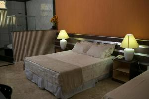 Hotel Green Hill, Hotel  Juiz de Fora - big - 27