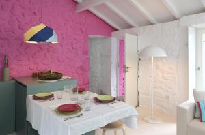 "Casa de Campo-Cottage ""Casa da Cal"""
