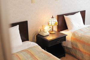 Ichirino Kogen Hotel Roan, Ryokany  Hakusan - big - 6