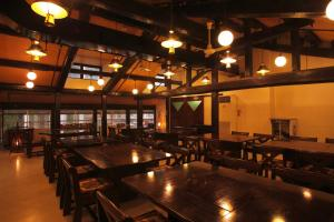 Ichirino Kogen Hotel Roan, Ryokany  Hakusan - big - 17