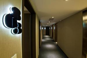 E-House Hotel, Hotel  Taipei - big - 34