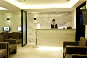 E-House Hotel, Hotels  Taipeh - big - 42