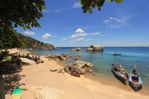 Mountain Reef Beach Resort