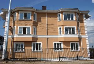 Хостел на Костромской