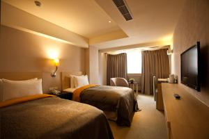 E-House Hotel, Hotels  Taipeh - big - 15