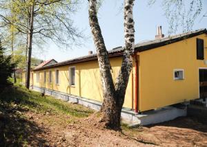 Ubytovna Český Krumlov, Vendégházak  Český Krumlov - big - 31