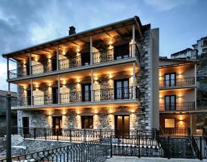 Lagadia 4 Seasons Hotel