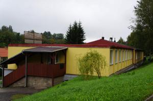 Ubytovna Český Krumlov, Vendégházak  Český Krumlov - big - 22