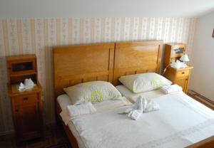 Bed & Breakfast Mazur, Bed & Breakfasts  Bilje - big - 11