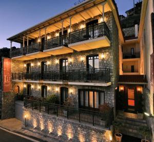 Lagadia Resort