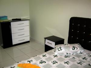 Búzios Internacional Apart Hotel, Apartmány  Búzios - big - 3