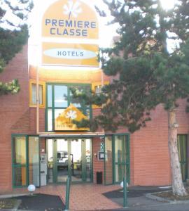 Hotel Premiere Classe Toulouse Sud Labege