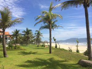 Pearl Paradise Villa Danang, Villas  Da Nang - big - 10