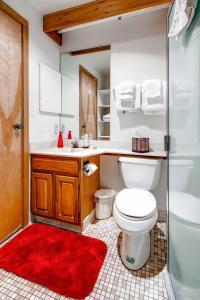 Two-Bedroom Marina Place Condo with Loft, Ferienwohnungen  Dillon - big - 7
