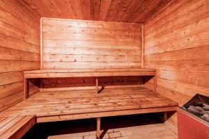 Two-Bedroom Marina Place Condo with Loft, Ferienwohnungen  Dillon - big - 22