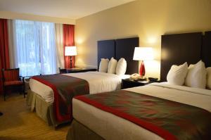 Ramada by Wyndham Naples, Hotely  Naples - big - 4