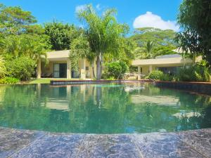 Black Rock Villas, Vily  Rarotonga - big - 26
