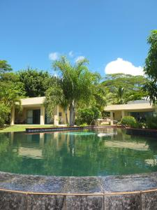 Black Rock Villas, Ville  Rarotonga - big - 24