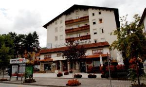 Roccaraso Hotels