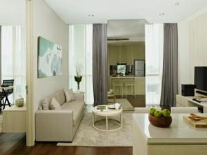 Fraser Residence Menteng Jakarta, Aparthotels  Jakarta - big - 13