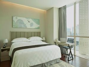 Fraser Residence Menteng Jakarta, Aparthotels  Jakarta - big - 14
