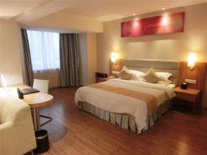 Starway Hotel Huanshi East Road, Hotels  Guangzhou - big - 12