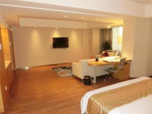 Starway Hotel Huanshi East Road, Hotels  Guangzhou - big - 16