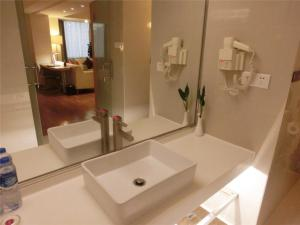 Starway Hotel Huanshi East Road, Hotels  Guangzhou - big - 17