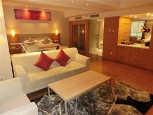 Starway Hotel Huanshi East Road, Hotels  Guangzhou - big - 18