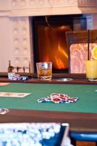 Hotel Korona Spa & Wellness, Hotely  Lublin - big - 58