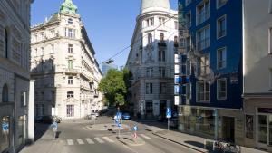 Urban Flats Vienna City Center