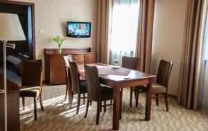 Hotel Korona Spa & Wellness, Hotely  Lublin - big - 7
