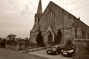 Church Manor