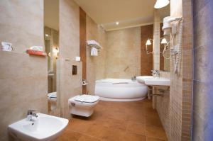 Hotel Korona Spa & Wellness, Hotely  Lublin - big - 6