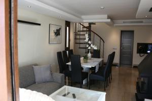 Nueva Milla de Oro Boutique Penthouse, Appartamenti  Estepona - big - 12
