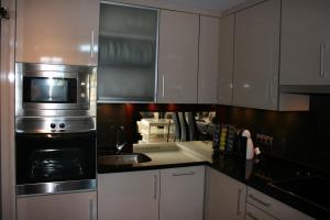 Nueva Milla de Oro Boutique Penthouse, Appartamenti  Estepona - big - 7