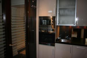 Nueva Milla de Oro Boutique Penthouse, Appartamenti  Estepona - big - 6
