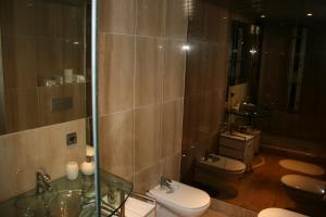 Nueva Milla de Oro Boutique Penthouse, Appartamenti  Estepona - big - 4