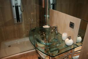Nueva Milla de Oro Boutique Penthouse, Appartamenti  Estepona - big - 25