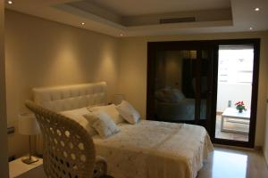 Nueva Milla de Oro Boutique Penthouse, Appartamenti  Estepona - big - 19