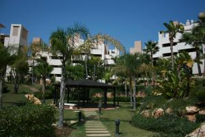 Nueva Milla de Oro Boutique Penthouse, Appartamenti  Estepona - big - 18
