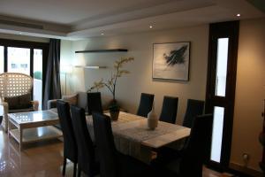 Nueva Milla de Oro Boutique Penthouse, Appartamenti  Estepona - big - 14