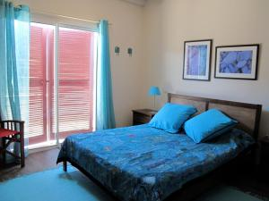 Apitoki, Bed and Breakfasts  Urrugne - big - 8