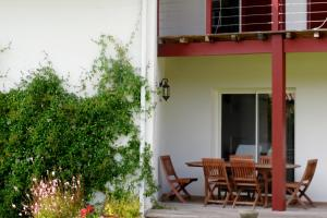 Apitoki, Bed & Breakfast  Urrugne - big - 11